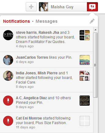 Why Your Ministry Should Use Pinterest Messaging?